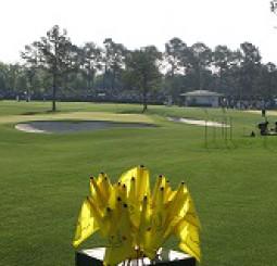 2016年マスターズ・ゴルフトーナメント観戦パッケージ〈コース3 決勝ラウンド〉