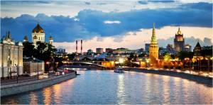 ロシアの建築を観てみよう! その2 近現代