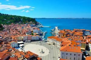 クロアチア観光/旅行【最新情報】クロアチアテレビ番組情報 「ヨーロッパ鉄道の旅」
