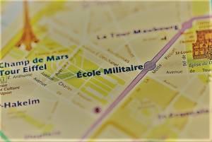 パリを歩こう!|7ème arrondissement