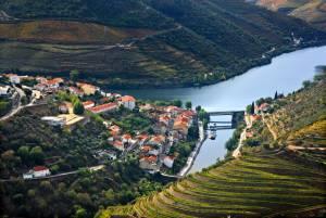 ポルトガルの代名詞:ポートワインを飲んでみよう