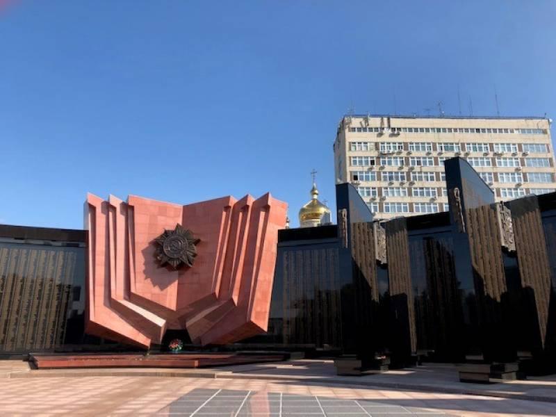 ハバロフスクだけでも十分に楽しめました
