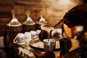 長寿の秘訣はギリシャコーヒー?
