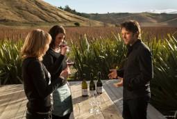 ニュージーランドでグルメ&ワインの旅