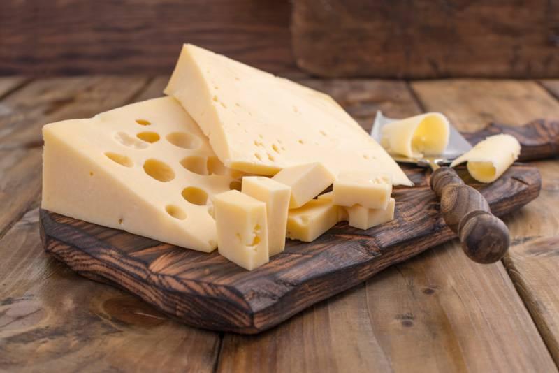 エメンタールチーズの故郷へ