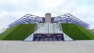 パリ・グランド・スラム(国際柔道大会)