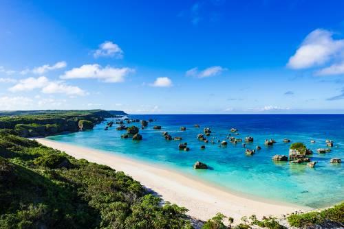 Japon paradisiaque - Okinawa, le royaume de Ryûkyû