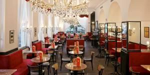 ウィーン旧市街外(リンク外)のカフェと美術館のカフェ一覧