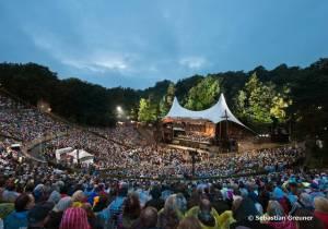 大人気!ベルリンフィルの野外コンサート『ヴァルトビューネ』2019年のツアー募集開始です!