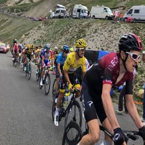 2019 Tour de France 観戦ツアー アルプスハイライトご参加 A様 ご旅行記