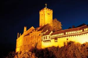 ワーグナー生誕200年!世界遺産ヴァルトブルク城「タンホイザー」ドイツメディアで紹介されました♪