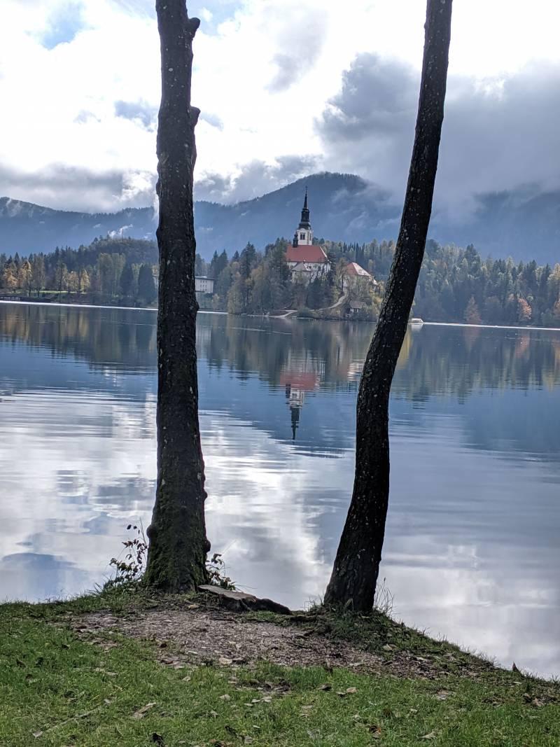 スロベニア、クロアチア新婚旅行