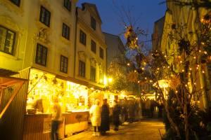 ☆ザルツブルクのクリスマス☆と「クランプス?!」