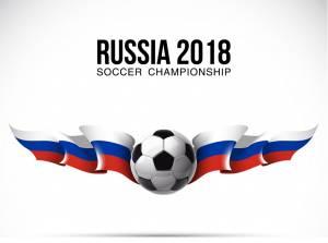 2018FIFAワールドカップ・組み合わせ抽選