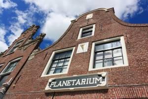 現存する世界最古のプラネタリウムがオランダで?