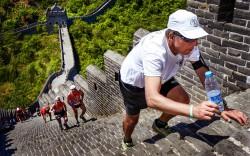 5/17 -22 世界遺産、2017 「万里の長城マラソン」参加ツアー