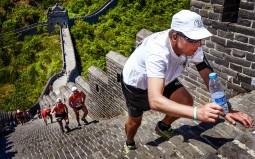 5/18 -21 世界遺産「万里の長城マラソン」参加ツアー