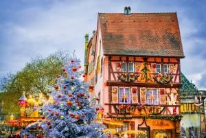フランス&周辺諸国クリスマスマーケット日程一覧