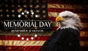 Memorial Day/メモリアル・デー