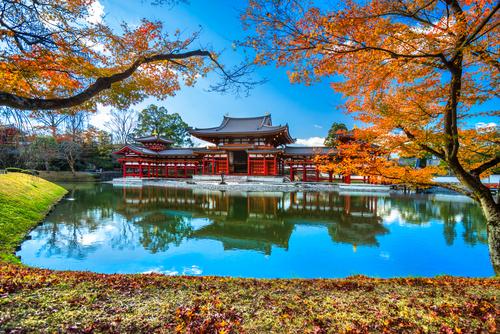 Un exemple de votre voyage au Japon