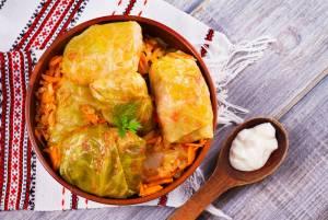 ルーマニアの伝統料理【ルーマニア情報】