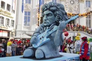 2020年9月!ベートーヴェン生誕250年の記念音楽祭鑑賞ツアーのお知らせ【開催地:ボン】