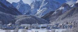 スキージャンプ世界選手権2016-2017ファイナル 観戦パッケージ in スロベニア
