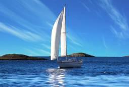 チャーターヨットクルージング ロフォーテン諸島を満喫7日間