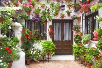 暮らすように旅するスペイン ~エリアを絞ってじっくり観光~