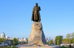 ハバロフスク 完全フリー3日間
