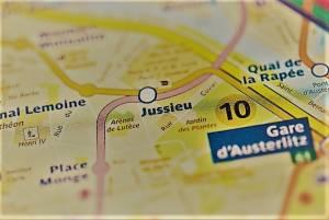 パリを歩こう!|5ème arrondissement