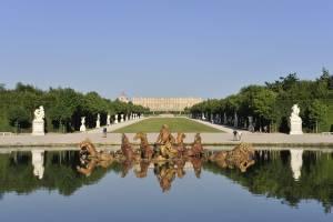 フランス観光を楽しもう!地方を巡る旅シリーズ●イル・ド・フランス●ヴェルサイユ宮殿2
