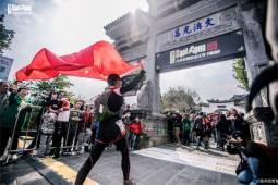 2020 3/20-24  4泊5日 中国 Gaoligong by UTMB参加ツアー 160,130,55,35km ショートプラン