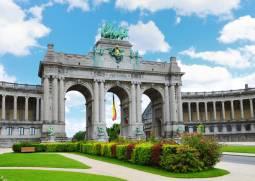 オランダとベルギーの芸術に触れる 9日間 ~2ヶ国の美術館巡り~