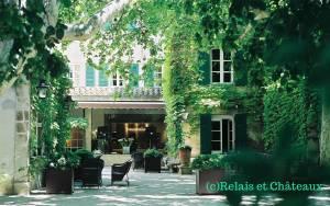 南フランス癒しの旅 ゆったりとホテルで寛ごう ~ プロヴァンス地方
