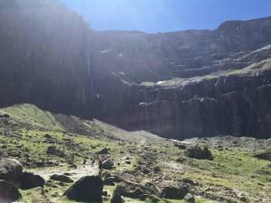 グランレイド・ピレネー~ピレネー国立公園内の複合世界遺産ガヴァルニー~