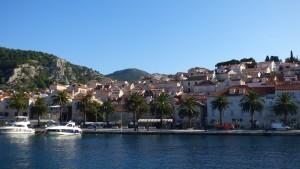 ヨットチャーターでクロアチア旅行!旅行記その5