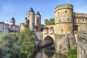 フランス観光を楽しもう!地方を巡る旅シリーズ●ロレーヌ地方●メッス