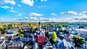 オランダ最古、グルメ・ファッションの街・マーストリヒト