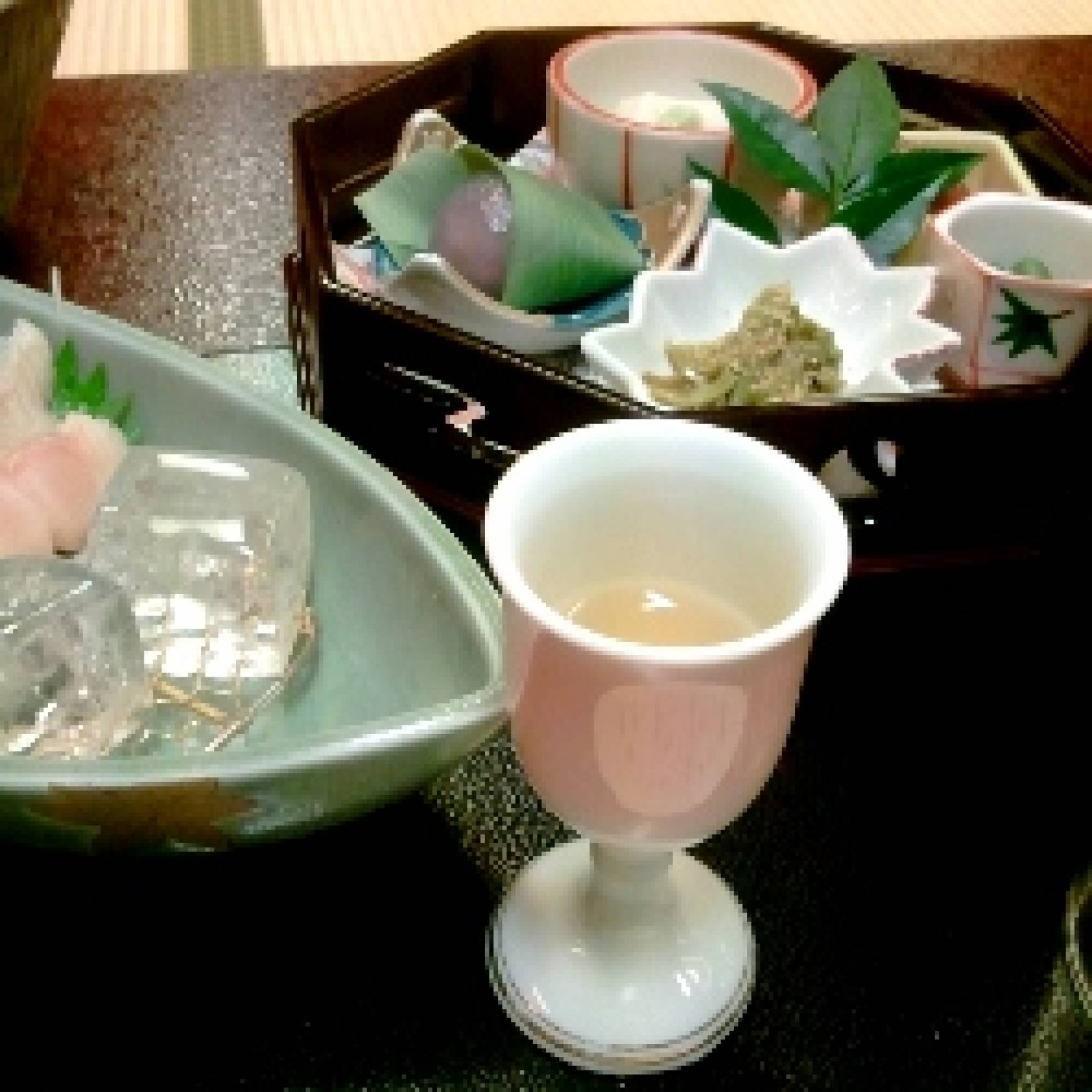 Shojin Ryori Japanese Cuisine Buddhist Food In Japan
