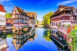 ヨーロッパ2ヵ国周遊ハネムーン!~童話の世界へ✨南ドイツとアルザス地方の可愛い街を巡る旅~