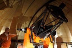 航空宇宙ツアー|フランス・オート=アルプ地方で天体観測とプロヴァンス地方観光
