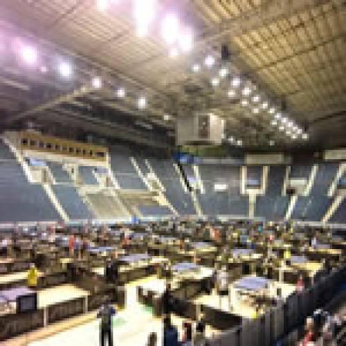 世界ベテラン卓球選手権2012  ストックホルム大会結果
