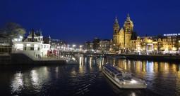 ★3ヵ国7日★鉄道で巡るアムステルダム・ブリュッセル・パリ