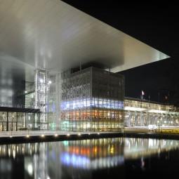 スイス近代建築を訪ねる 6日間