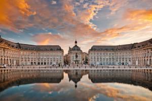 フランス観光を楽しもう!地方を巡る旅シリーズ●ヌーベル・アキテーヌ●ボルドー④