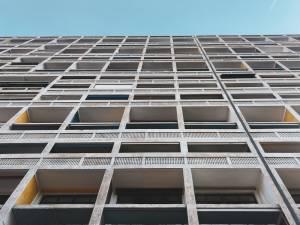 ル・コルビュジエの建築散策