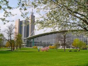 CEBIT2018 世界最大級のIT見本市 と AUTOSTADTアウトシュタット