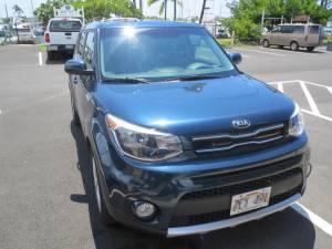 ハワイ島のドライブ事情