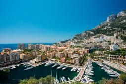 2015年5月 モナコ|F1グランプリ観戦ツアー ニース3泊